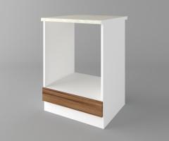 Долен кухненски шкаф за вградена фурна  Калатея - Канела 2