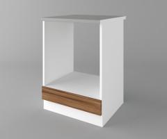 Долен кухненски шкаф за вградена фурна  Калатея - Канела 3