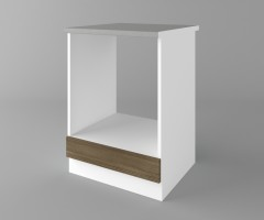 Долен кухненски шкаф за вградена фурна  Калатея - Ким 3