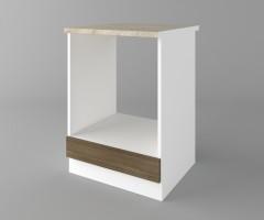 Долен кухненски шкаф за вградена фурна  Калатея - Ким 4