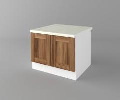 Долен кухненски шкаф за раховец с термоплот Калатея - Канела 3