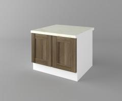 Долен кухненски шкаф за раховец с термоплот Калатея - Ким 2