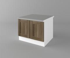 Долен кухненски шкаф за раховец с термоплот Калатея - Ким 1