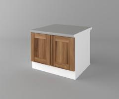 Долен кухненски шкаф за раховец с термоплот Калатея - Канела 1