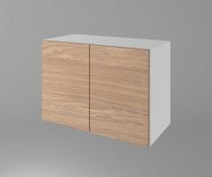 Горен кухненски шкаф за над абсорбатор Поларис 1