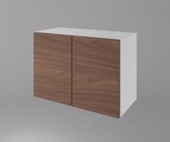 Горен кухненски шкаф за над абсорбатор Атлас 1