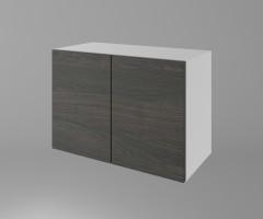 Горен кухненски шкаф за над абсорбатор Вега 1