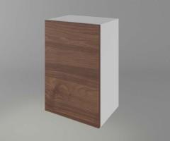 Горен кухненски шкаф с една врата Атлас 1