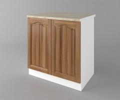 Долен кухненски шкаф с две врати Астра - Канела 1