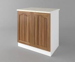 Долен кухненски шкаф с две врати Астра - Канела 2