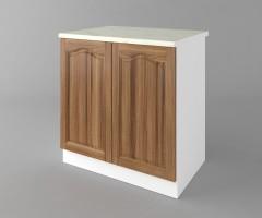 Долен кухненски шкаф с две врати Астра - Канела 3