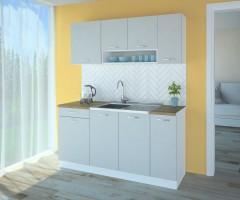 Кухненски комплект Мирта - L 160 cm 1