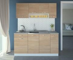 Кухненски комплект Поларис - L 160 cm 1