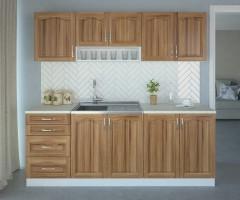 Кухненски комплект Астра Канела - L 210 cm 1