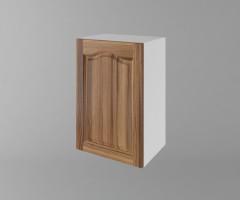 Горен кухненски шкаф с една врата Астра - Канела 1