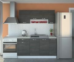 Кухненски комплект Вега - L 160 cm 1