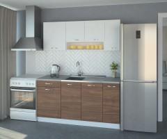 Кухненски комплект Нарцис Атлас - L 160 cm 1