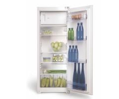 Хладилник с фризерна камера за вграждане LINO - HVL 24 V 1