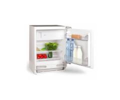 Хладилник с фризерна камера за вграждане Eurolux - RBE 1282 V 1