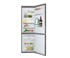 Свободностоящ хладилник Eurolux RFE 373SL V X 2
