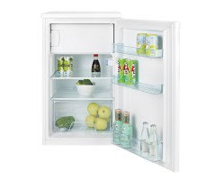 Свободностоящ комбиниран хладилник ТЕКА 1