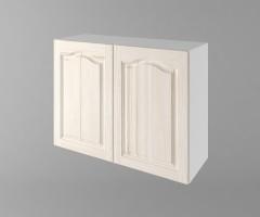 Горен кухненски шкаф с две врати Астра - Крем 1