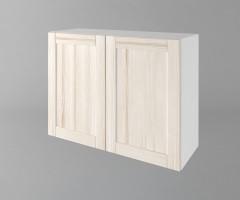 Горен кухненски шкаф с две врати Калатея - Крем 1