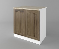 Долен кухненски шкаф с две врати Астра - Ким 1