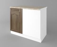 Долен кухненски шкаф за ъгъл Астра - Ким 1