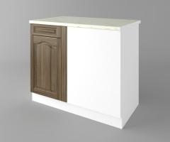 Долен кухненски шкаф за ъгъл Астра - Ким 2