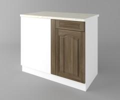 Долен кухненски шкаф за ъгъл Астра - Ким 3