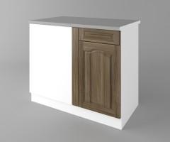 Долен кухненски шкаф за ъгъл Астра - Ким 4