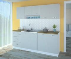 Кухненски комплект Мирта - L 210 cm 1