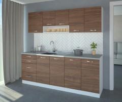 Кухненски комплект Атлас - L 210 cm 1