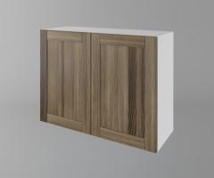 Горен кухненски шкаф с две врати Калатея - Ким 1