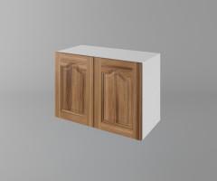 Горен кухненски шкаф за над абсорбатор Астра - Канела 1