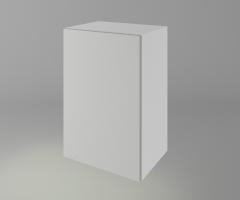 Горен кухненски шкаф с една врата Мирта 1